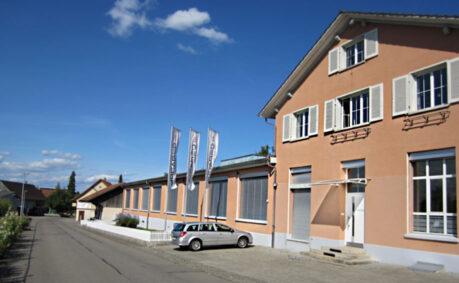 JOGA MED AG, Altnau