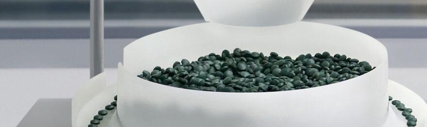 Pharma / Lebensmittel