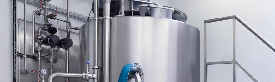 Produktion pharmazeutische Süsswaren